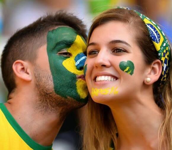 العمل في البرازيل: دليل سريع للانتقال الى البرازيل