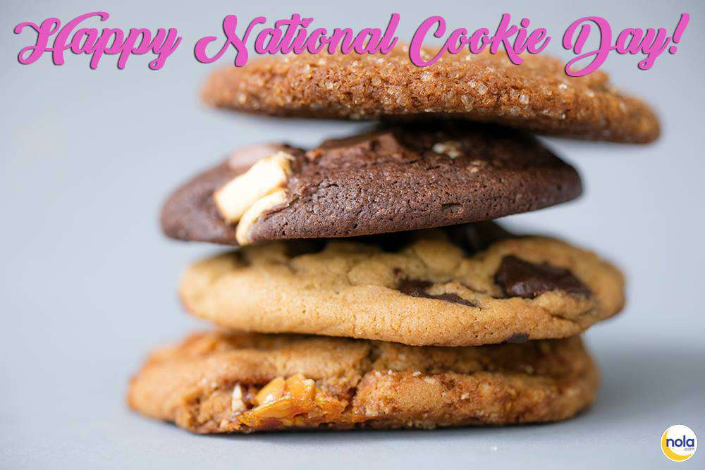 National Cookie Day Wishes Images download