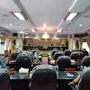 Lima Fraksi DPRD Setujui Pengantar Ranperda Pelaksanaan APBD 2018 Dibahas
