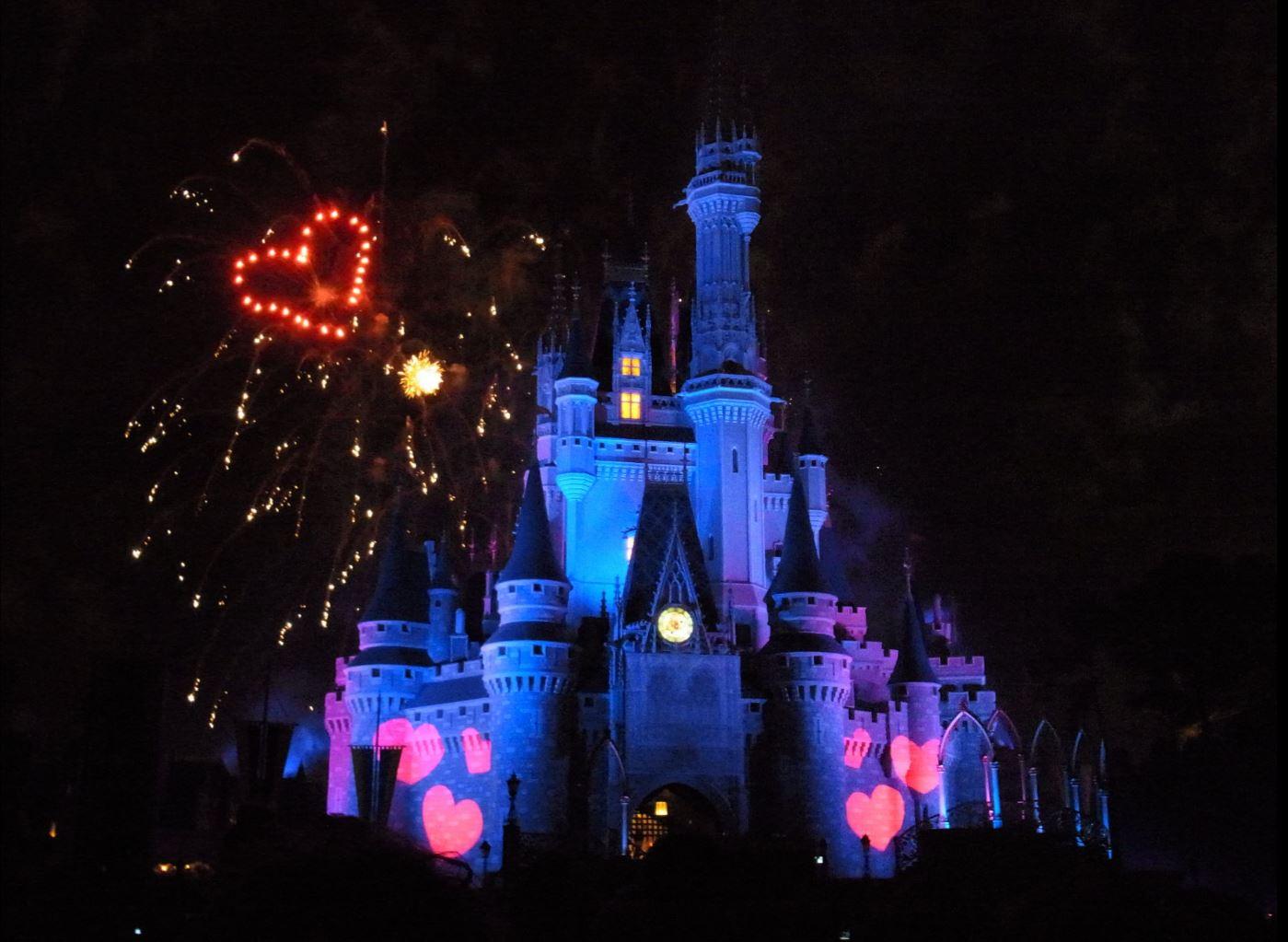 憧れの夢の王国!?ディズニーマジックは半端じゃなかった