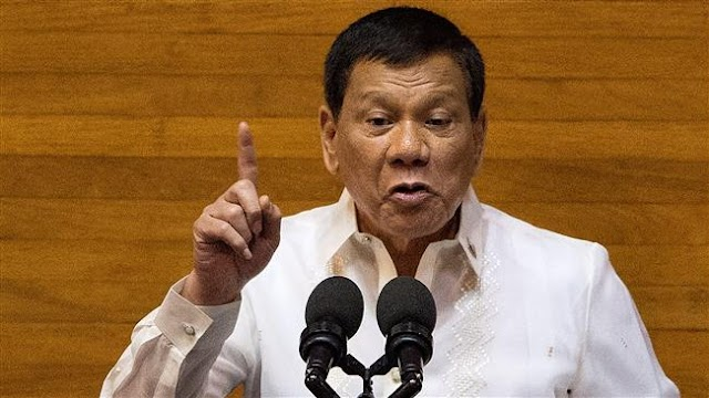 Philippine President Rodrigo Duterte threatens to bomb 'empty' tribal schools