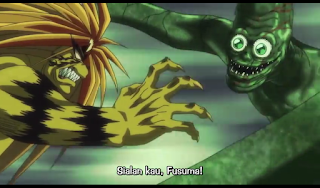 Download Anime Ushio and Tora episode 08 Subtitle Indonesia