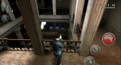 Max payne unlimited ammo