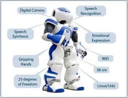 الروبوت الروبوت