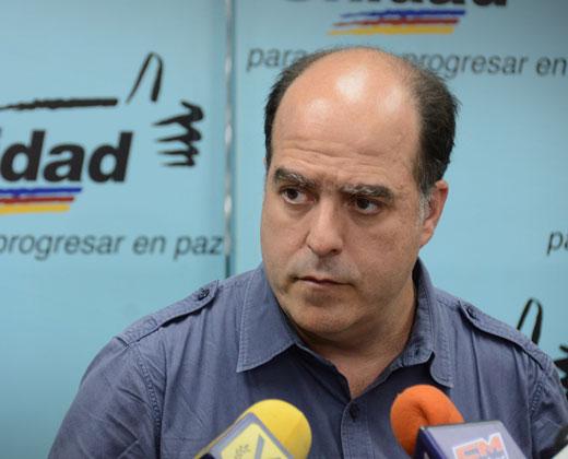 """""""Ese video lo creé yo"""": Borges asume responsabilidad por propaganda de PJ"""