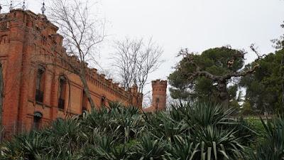 Palacio. Quinta de Torre Arias