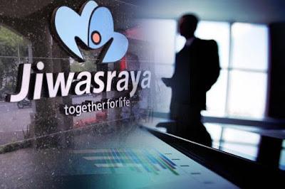 Uang Hasil Korupsi Jiwasraya