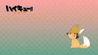 "Hellominju.com: ハイキュー!! アニメ   稲荷崎アイキャッチ 第4期 宮侑   Haikyū!! Commercial Break    Hello Anime ! son4 EP.Ep.20 ""Leader""   Hello Anime !"