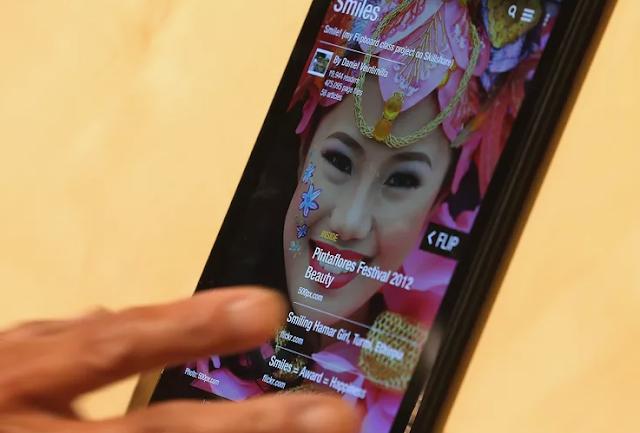 Cara Mengambil Screenshot di Ponsel atau Tablet Android