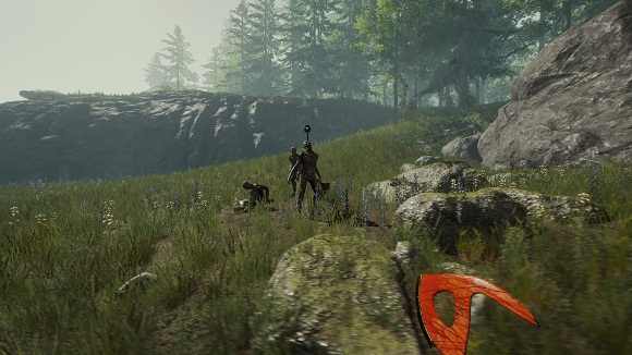 The Forest PC Full Version Screenshot 1