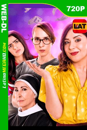 Los Pecados de Bárbara (Serie de TV) Temporada 1 (2019) Latino HD WEB-DL 720P ()