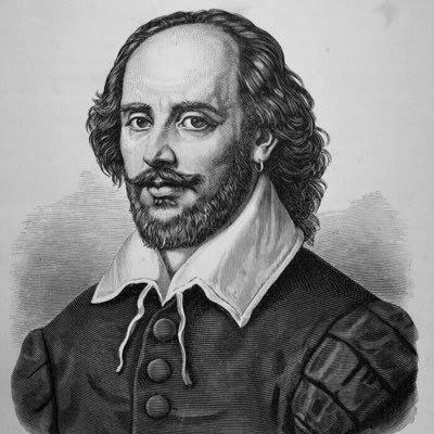 من أقوال وليم شكسبير