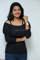 Deepthi Shetty looks super cute in off shoulder top and jeans ~  Exclusive 115.JPG