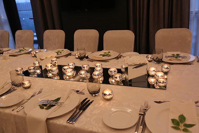 Tarçın Events Organizasyonuyla Wish More Hotel Tadım Gecesi
