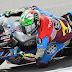 Hasil FP2 MotoGP Spanyol: Morbidelli Tercepat, Rossi ke-20