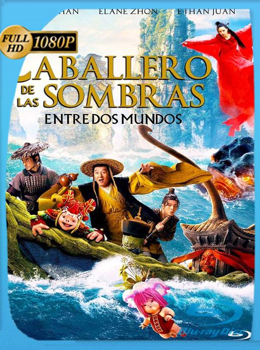 Cuentos Del Cazador De Sombras 2019 [1080p] [Latino] [Google Drive] Tomyly