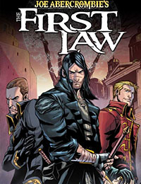 The First Law: The Blade Itself