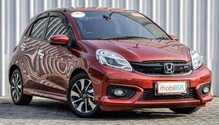 Rekomendasi Honda Brio Bekas Jakarta yang Layak Dibeli