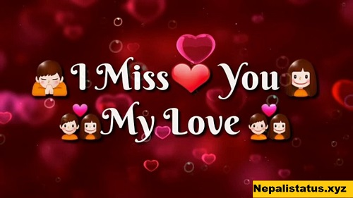 200+ Love SMS In Nepali Words - Love Sms Status Nepali Ma