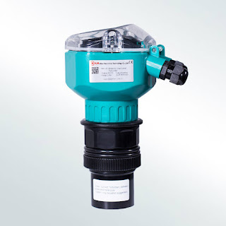 Rikasensor RKL-03 Ultrasonic Liquid Level Transmitter