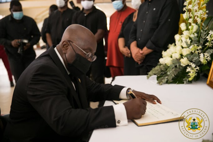 UDS will be named after Rawlings – Akufo-Addo