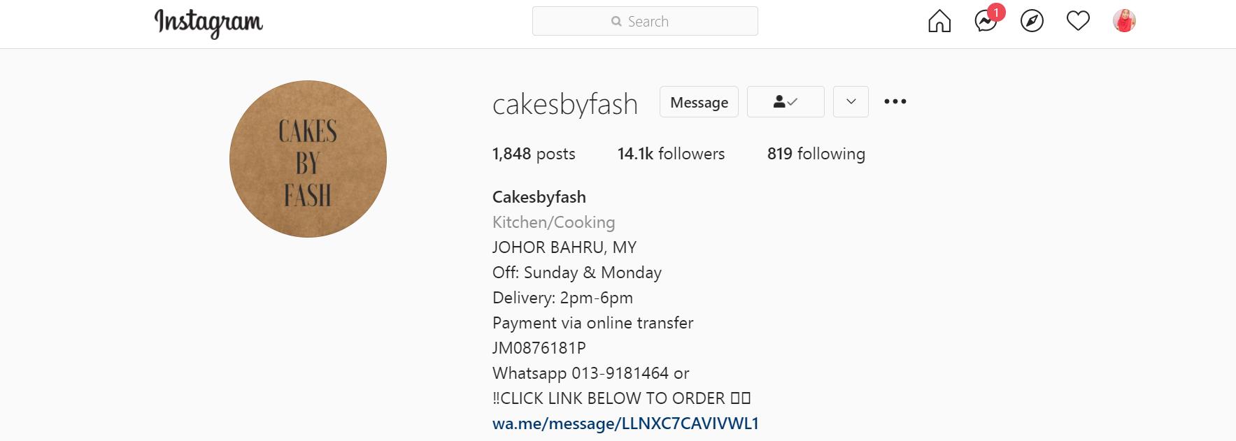 Cakesbyfash
