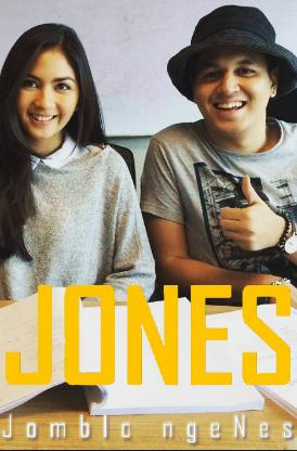 Sinopsis Film Jones: Jomblo Ngenes (2017)