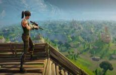 Fortnite pronto estará disponible para móviles Android