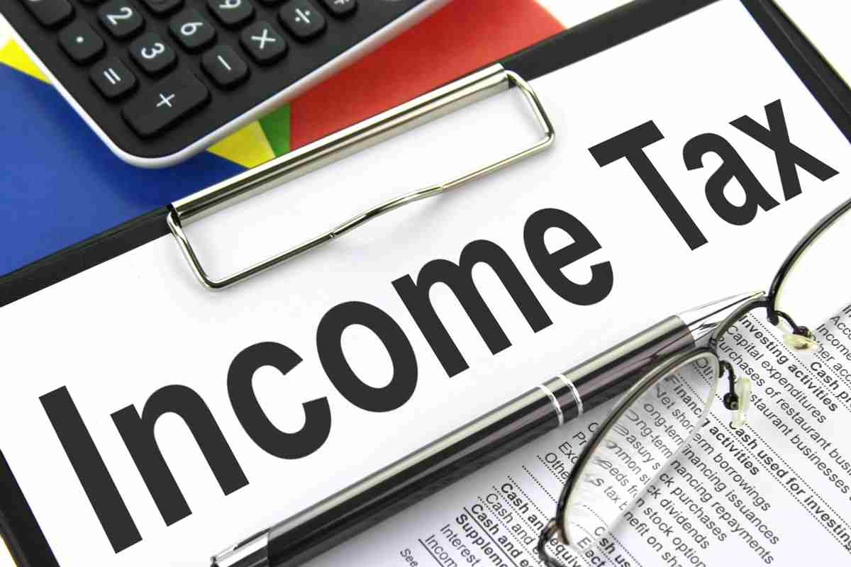 Taxation in the Philippines–How To Compute Your Income Tax
