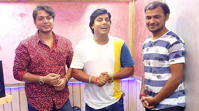 bhojpuri movie rahu ram song complete