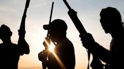 Bloodbath! As Gunmen Kill Nine In Plateau Community, Set Homes Ablaze