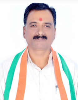 madhubani-congress-demand-compensation-for-farmer