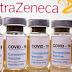 Se suspende preventivamente la administración de la vacuna de AstraZeneca