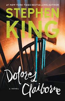 Dolores Claiborne - Books Horror - Stephen King
