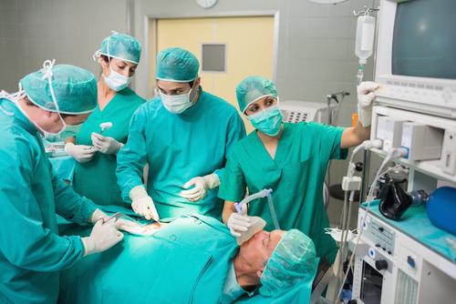 Organspende Schmerzen Bei Organentnahme