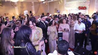 """عثمان مولين و الممثلة نور في عمل جديد""""طوندونس""""2019"""