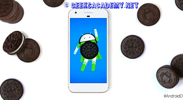 Everything you need to know about the new Android 8.0 Oreo Update