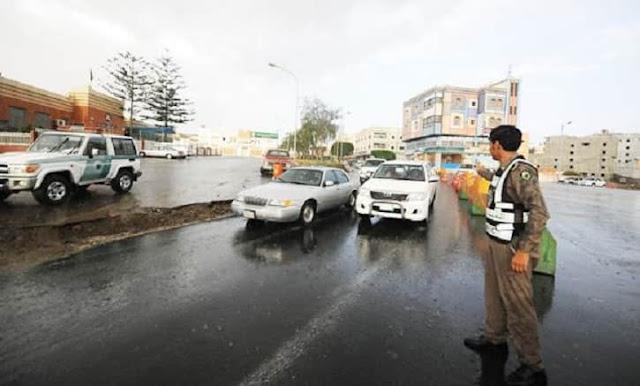 60 days without a fine after the Expiry of Istimara, Saudi Moroor renews its reminder - Saudi-Expatriates.com