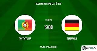 Португалия – Германия где СМОТРЕТЬ ОНЛАЙН БЕСПЛАТНО 19 июня 2021 (ПРЯМАЯ ТРАНСЛЯЦИЯ) в 19:00 МСК.