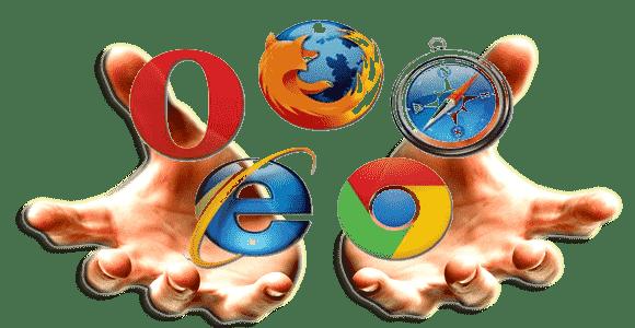 6+ Aplikasi Browser Tercepat & Terbaik Untuk Dipasang Di Android & Laptop