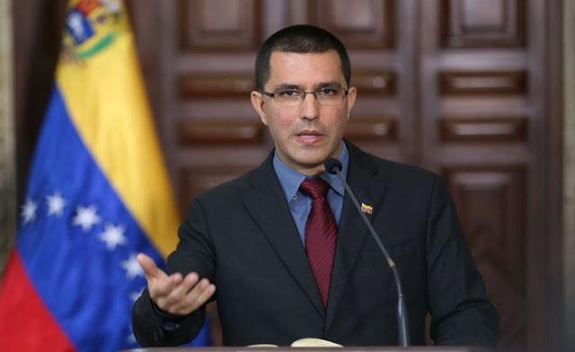 Gobierno de Maduro aprecia postura española a favor del diálogo en Venezuela