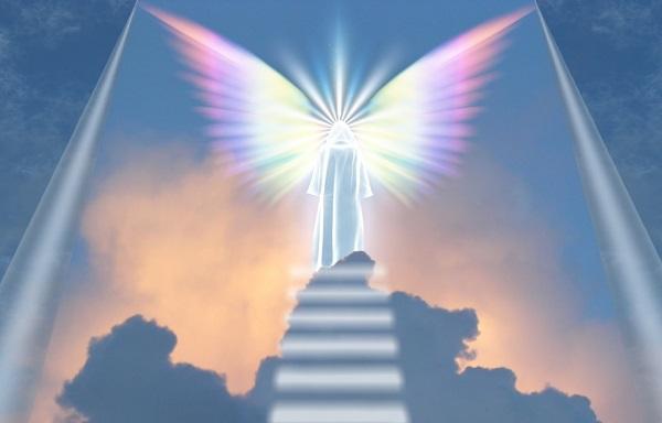 Cách kêu gọi thiên thần của bạn trong thời điểm khó khăn