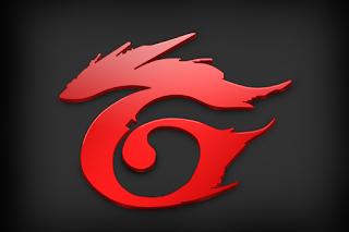 logo garena free fire png