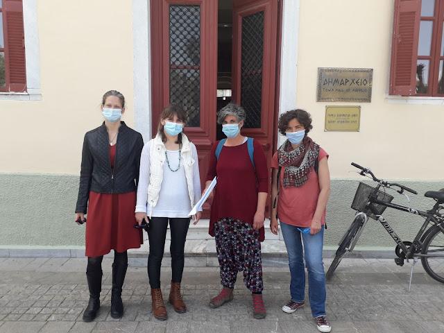 Ναύπλιο: Κείμενο με αιτήματα από Συλλόγους Γονέων στον Δήμαρχο