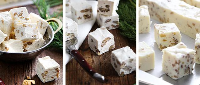 3 Ingredient Cream Cheese Fudge