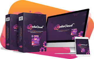 MediaCloudPro