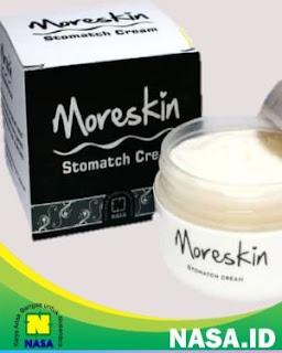 MORESKIN Stomach Cream Susut Perut