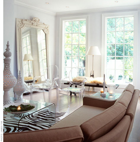Known For Chic Stylish Modern Eclectic And Glamorous Environments Their Combined Design Expertise Enables Lloyd Ralphs To Roach Projects As A