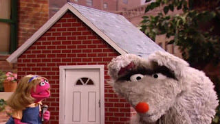 Sesame Street 4145