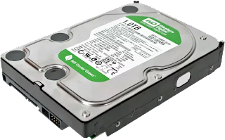 speed up your PC, hard drive